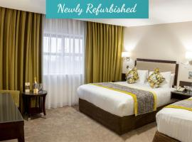 Hotel near Letterkenny