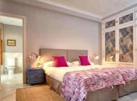 Hotel photo: Muzsatu