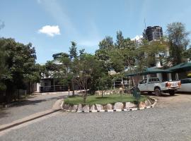 Hotel near Mumias