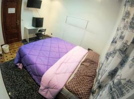 Foto do Hotel: Likehomes Chamartín