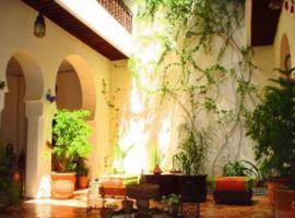 Hotel photo: Ryad Bahia