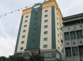 A picture of the hotel: Orkid Hotel Melaka