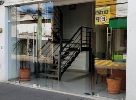 Hotel photo: Hotel Parga