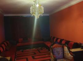 Hình ảnh khách sạn: 9 avril
