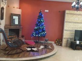 होटल की एक तस्वीर: villa ferme Fes à 3 km de Aereport Fes saiss