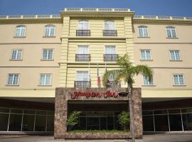 Hotel photo: Hampton Inn Tampico Zona Dorada