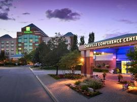 Hotel near קנדה