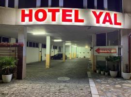 Hotel near Želino