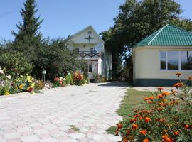 Hotel photo: Jamilya B&B