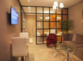 Hotel Photo: Dayet Ifrah by RENT-INN