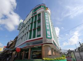 Hotel Photo: Eurotel Naga