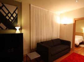 Zdjęcie hotelu: Getxo Apartamentos
