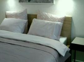 Hotel near Ufa