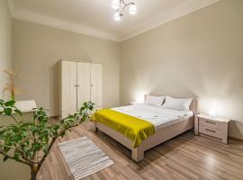 Hotel near Oradea