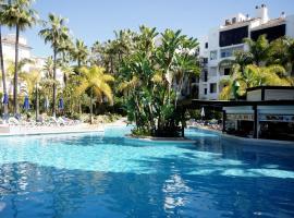 Hotel photo: Jardines de las Golondrinas Amazing Sea Views