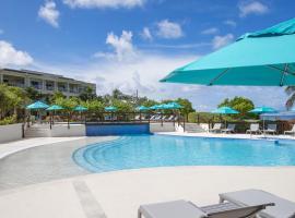 Hotel photo: Beach View 208