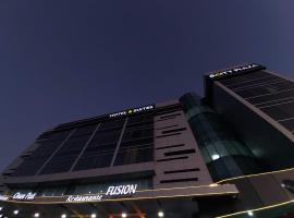 Hotel near David