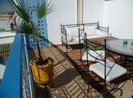 Hotel photo: Dar Daoud