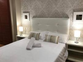 Hotel near Gijón