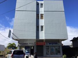 Hotel near Curepipe