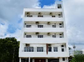 Hotel near Trikunamalaja