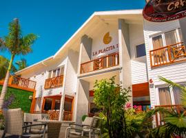 Hotel photo: La Placita Inn