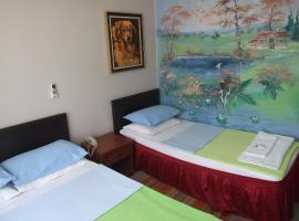 Hotel Photo: Hotel Mudanya