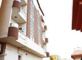 Hotel near Dibba