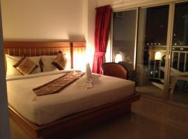Hotel photo: Park Eden Hotel