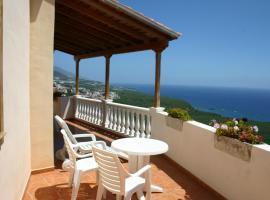 Hotel Photo: Complejo Geranios