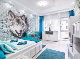 Hotel photo: Wolf with THE VIEW City Center Budapest