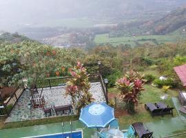 Hotel near Paraíso