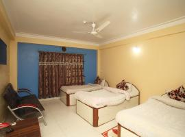 Hotel near Tulsipur