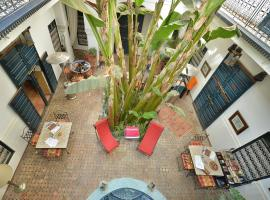 Hotel photo: Riad Aloes