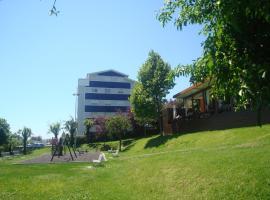 Hotel fotografie: Charme Da Colina