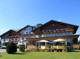 A picture of the hotel: Airporthotel Salzburg - Hotel am Salzburg Airport
