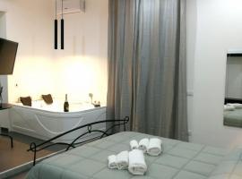 Фотография гостиницы: Lombardi Luxury Home