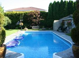 Hotel photo: The Stone Hedge Bed and Breakfast