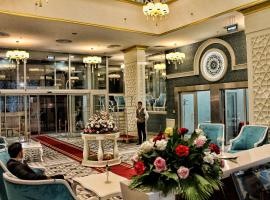 A picture of the hotel: Shams AL-Basra Hotel