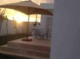 Gambaran Hotel: Villa a Midoun toutes commodité à 5mnt de la plage