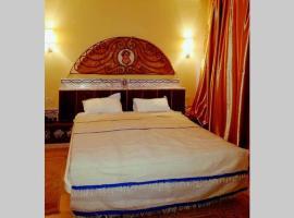 Hotel photo: Suite de charme Fertile Mezraya Djerba