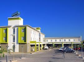 Hotel photo: Travelodge