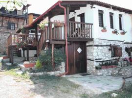 Hotel photo: Guesthouse Eleni