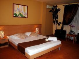 Hotel photo: Hotel Vandia