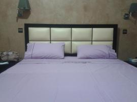 Hotel photo: APPARTEMENT HAMMOU