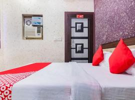 Hotel near Gorakhpur