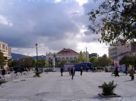 Hotel near Batina