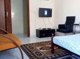 Hotel foto: IKEGA Immo