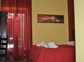Hình ảnh khách sạn: Amico Hotel
