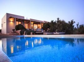 מלון צילום: Villa Jimena